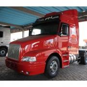 Espelho Retrovisor Convexo Lado Esquerdo para Caminhão Volvo NH / FH até 2009