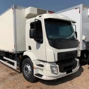Estribo Cabine para Caminhão Volvo Vm 2006 á 2019 Lado Direito com Sinaleira