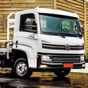Estribo Cabine Para Caminhão VW Delivery Após 2018 LE LD - 23B854749  23B854750
