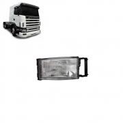 Farol Principal Compatível com o Caminhão Scania Série 4 Lado direito 1407941