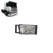 Farol Principal Compatível com o Caminhão Scania Série 4 Lado esquerdo 1407940
