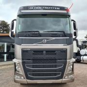 Friso Tapa-Sol para Caminhão Volvo Fh após 2015