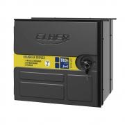 Geladeira para Caminhão 94 Litros Elber 12V 24V - Triplex