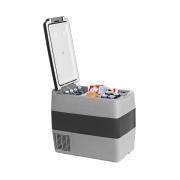 Geladeira portátil para Caminhão Cabine Elber 51 litros 12V 24V
