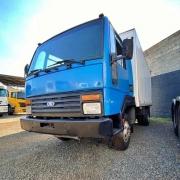 Grade Dianteira em Fibra para Caminhão Ford Cargo até 1999
