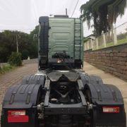 Kit Completo de Para-lamas Truck e Tração para Volvo New FH Feixe de Mola