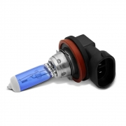 Lâmpada Super Branca ASX H11 5000k 55w 12v