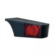 Lanterna de Teto para Caminhão Scania P93 / 112 / 113 / 142 / 143 Cabine Baixa Lado Direito