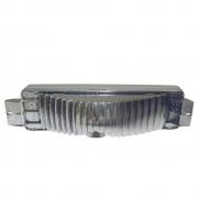 Lanterna Dianteira Pisca Laranja para Caminhão Ford Cargo até 2010 Lado Direito