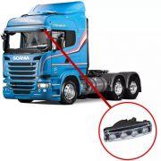 Lanterna Led Tapa Sol Compatível com Caminhão Scania S4 S5