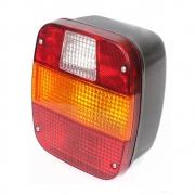 Lanterna Traseira Caminhão Ford Volkswagen LD sem Vigia