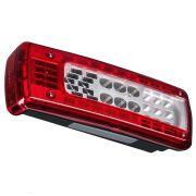 Lanterna Traseira Caminhão Volvo LED LE Com Vigia