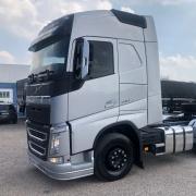 Lateral Cegonheiro com Teto para Caminhão Volvo Fh após 2015 Modelo Original