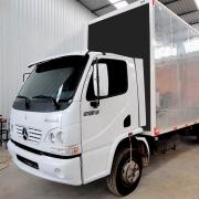 Lateral Cegonheiro para Caminhão Mb Accelo após 2014 Filtro Baixo