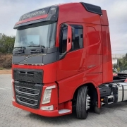 Lateral Cegonheiro para Caminhão Volvo Fh após 2015