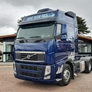 Lateral Cegonheiro para Caminhão Volvo Fh Globetrotter 1998 á 2014