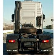 Lente Lanterna Traseira para Caminhão Volvo FH / NH / VM até 2014
