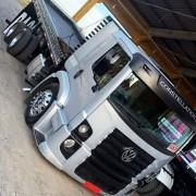 Lona para Malhal de Caminhão 2,6 x 1,6 m