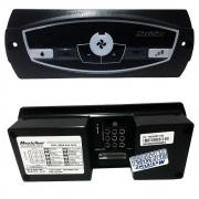 Microprocessador Comando Placa Climatizador de Ar Maxiclima Slim G7 Dupla Bomba