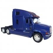 Miniatura Caminhão Freightliner Trucado 6x2 Escala 1:32