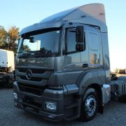 Mola Dianteira Cabine Mercedes Benz Axor 2035/2540/3340 - 9583171503