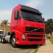 Moldura Bojo Farol para Caminhão Volvo Fh 2004 á 2009 Lado Direito