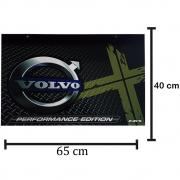 Par Apara Barro Traseiro para Caminhão 65 X 40 Volvo Performance Edition