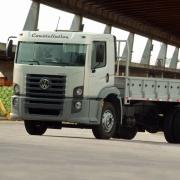 Par Calota Dianteira Speedline Cromada para Caminhão Aro 22,5 8 furos