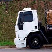 Par Emblema Resinado Lateral Cummins Para Ford Cargo