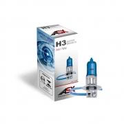 Par Lâmpada H3 super branca 24V H3SB24V