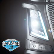 Par Lâmpada H4 led headlight 60W bivolt com cooler H460W