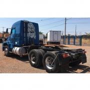 Par Meio Para-Lama Traseiro Para Caminhão Volvo NL - EDC