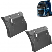 Par Meio Para-lama traseiro para Volvo FH New DE-TD DD-TE