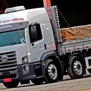 Par Para-lama Dianteiro Bi-truck 4 Eixo Universal Para Caminhão
