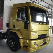 Par Tampa Estribo para Caminhão Ford Cargo 2000 á 2011