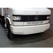 Para-Choque Dianteiro para Caminhão Mb 710 / 912 Largo 50 cm