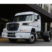 Para-Choque Dianteiro para Caminhão Mercedes-Benz Atron 1635