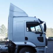 Para Lama Superior Cabine para Caminhão Ford Cargo após 2012 Lado Direito