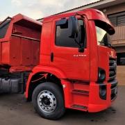 Para-Lama Superior Cabine para Caminhão Vw Constellation 2 Estribos Lado Direito