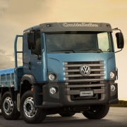 Pisante Para-Choque Dianteiro para Caminhão Vw Constellation