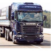 Quebra Sol Scania Serie 5 Streamline