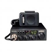 Rádio PX Uniden Pro 520XL 40 Canais