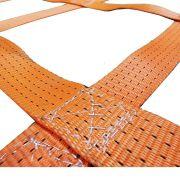 Rede de contenção de Carga 3 x 3 Metros 3 Toneladas