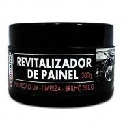 Revitalizador de Painel Proteção UV Limpeza e Brilho Seco 300g
