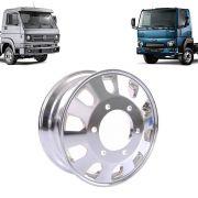 Roda de Alumínio Caminhão Ford Cargo 1119 VW 10160