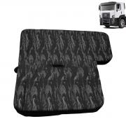 Sofá Cama para Caminhão Volkswagen Constellation Lado Carona