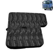 Sofá Cama para Caminhão Volkswagen Delivery c/ Console Central Lado Carona