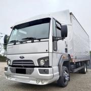 Spoiler Bigodinho Para-Choque Dianteiro para Caminhão Ford Cargo 816 / 1119