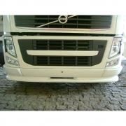 Spoiler Bigodinho Para-Choque para Caminhão Volvo Fh 2004 á 2014