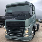 Spoiler Bigodinho Para-Choque para Caminhão Volvo Fh após 2015
